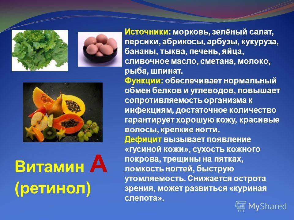 Красивые картинки на тему витамины 018