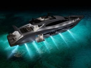 Красивые картинки яхта в море015