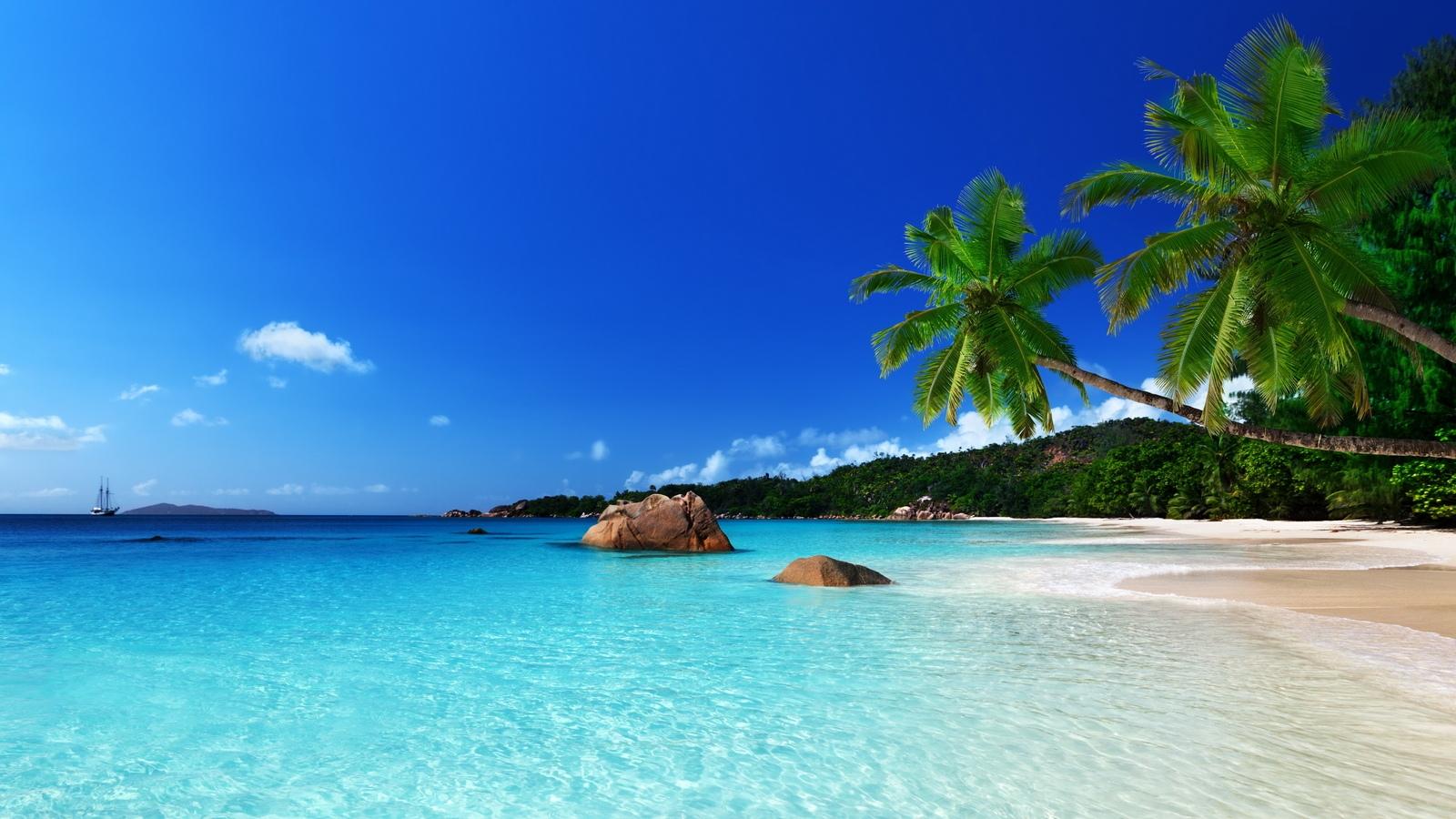 Красивые обои море на телефон   скачать бесплатно (2)