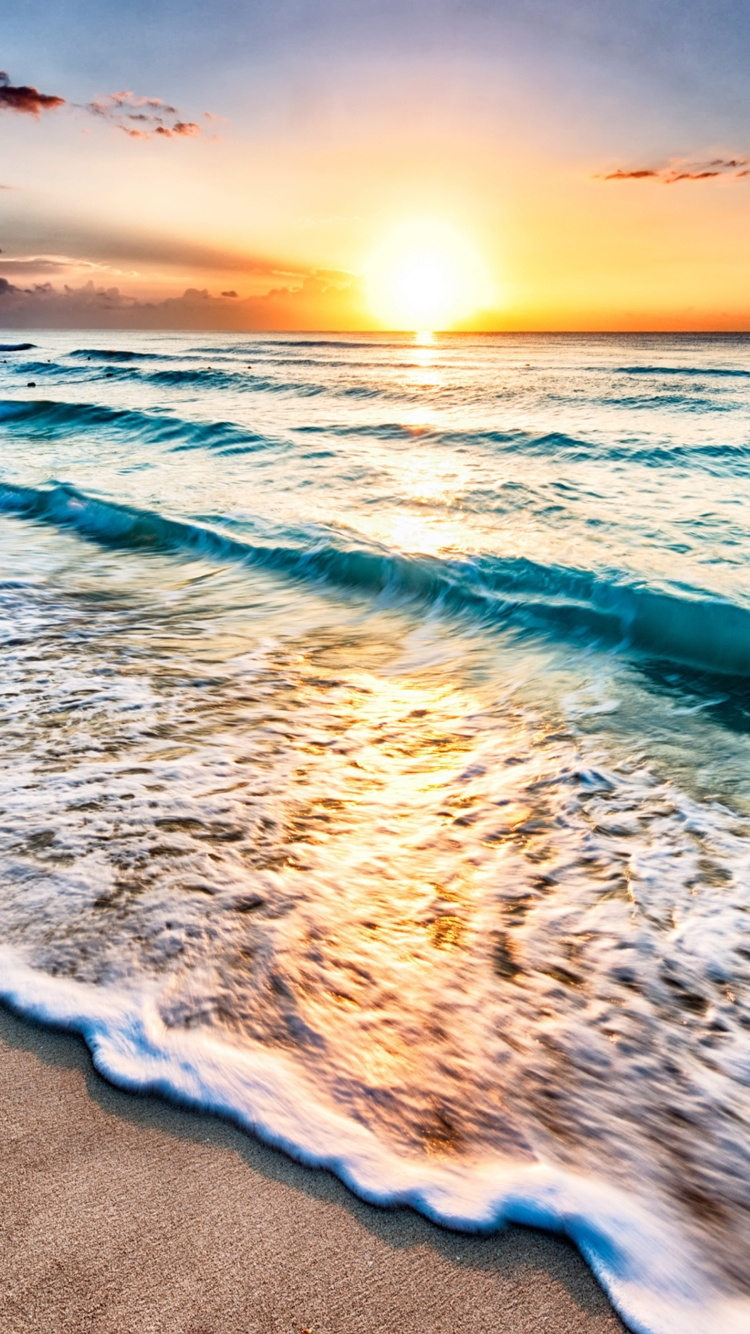 Красивые обои море на телефон   скачать бесплатно (5)
