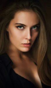 Красивые фото брюнетки девушки красотки   подборка (25)