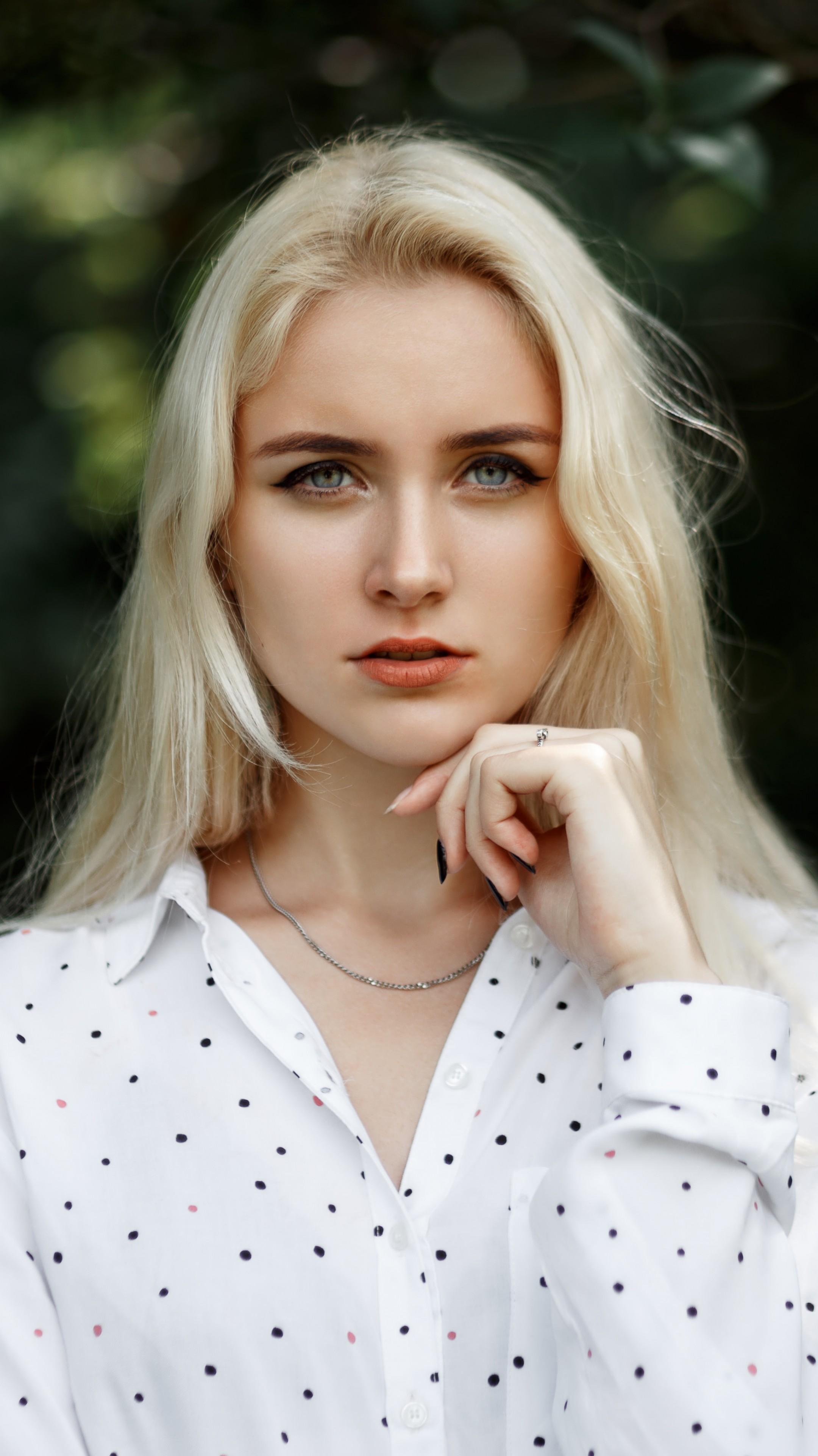 Красивые фото девушек блондинок 21 год ВКонтакте (11)