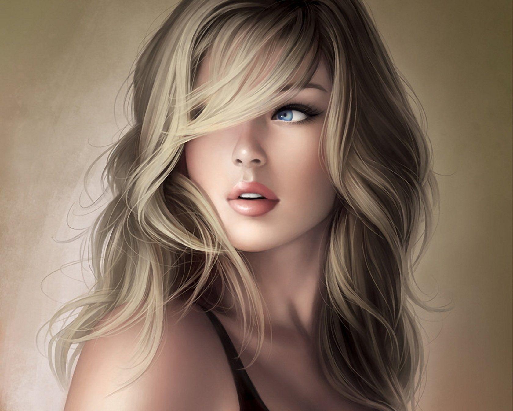 Красивые фото девушек блондинок 21 год ВКонтакте (14)
