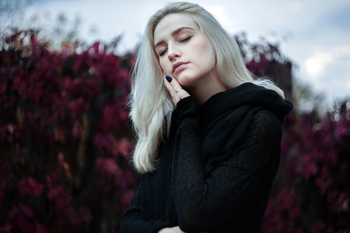 Красивые фото девушек блондинок 21 год ВКонтакте (19)