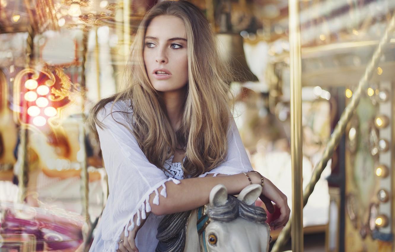 Красивые фото девушек блондинок 21 год ВКонтакте (2)