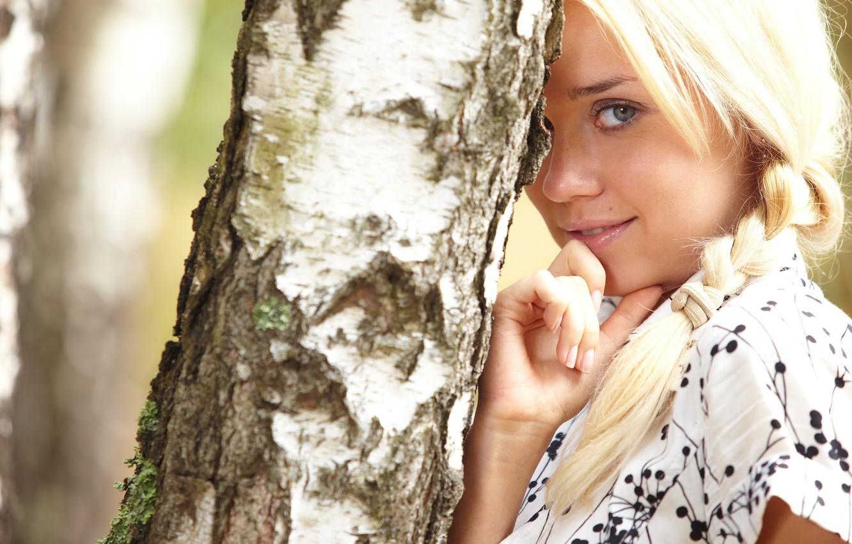 Красивые фото девушек блондинок 21 год ВКонтакте (6)