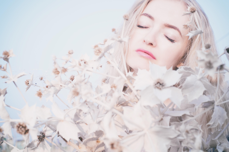 Красивые фото девушек блондинок 21 год ВКонтакте (7)