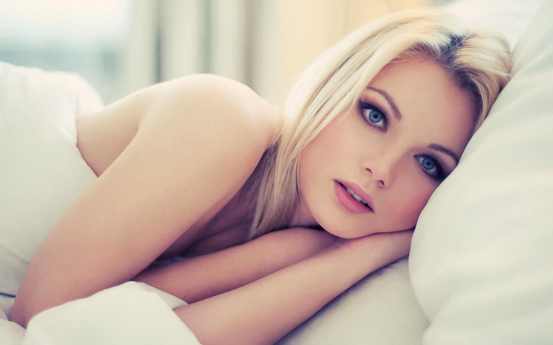Красивые фото девушек блондинок 21 год ВКонтакте (9)