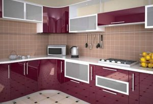 Красивые фото кухни моей мечты   подборка 024