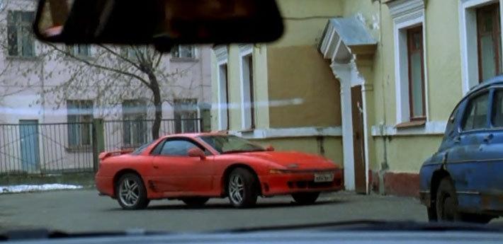 Красивые фото машины из фильма Бумер 003