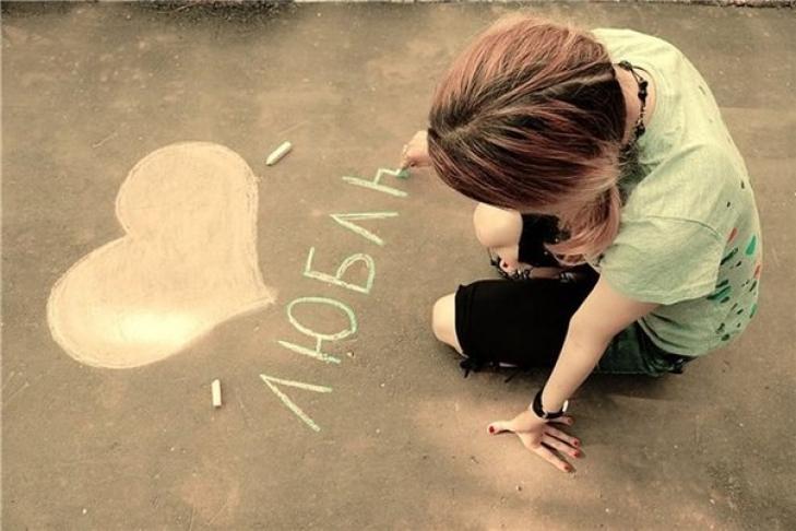 Красивые фото о чувствах и любви018