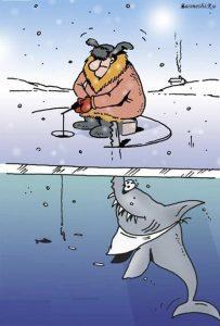 Красивые фото рыбак с рыбой   подборка 022