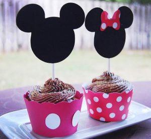 Красивые фото сладостей на столе026