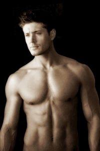 Красивые фото тела мужского без лица 029