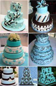Красивые фото торта из мастики   подборка020