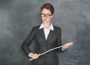 Красивые фото учительница в очках025