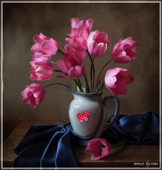 Красивые цветы любовь картинки и открытки015