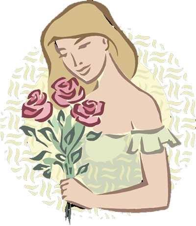 Красивый рисунок маме от дочки   подборка 018