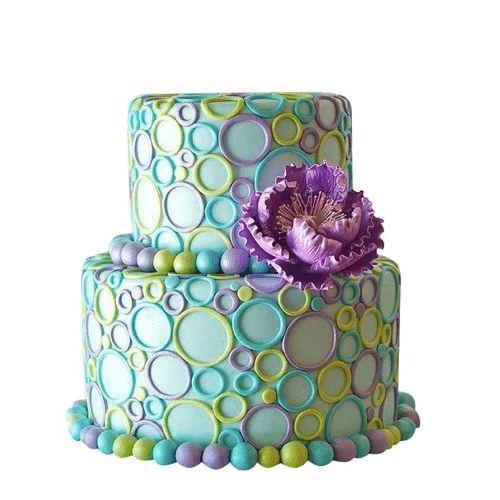Красивый торт вместе 7 лет   фото 010
