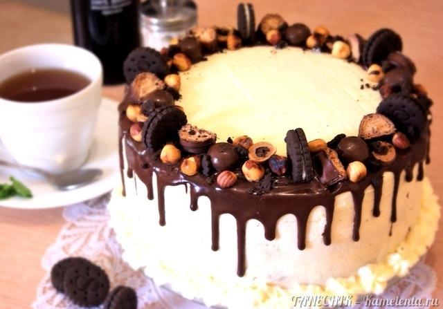 Красивый торт 33 года мужу   фото011