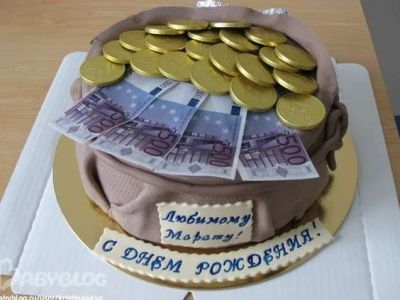 Красивый торт 33 года мужу   фото022