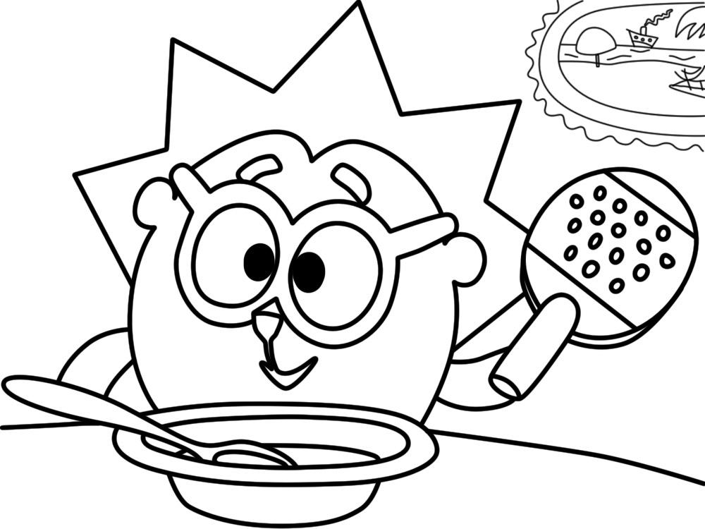 Кролик из смешариков фото и картинки для детей027