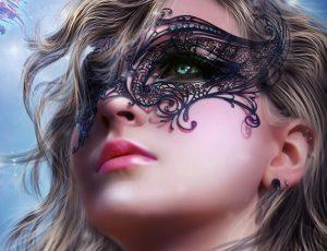 Крутые аватарки для блондинок   фото 025