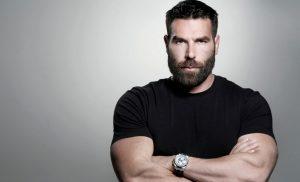 Крутые фото мужиков с бородой 023