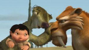 Ледниковый период фото из мультфильма018