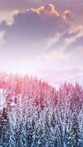 Лучшие картинки зимние на обои   подборка (18)