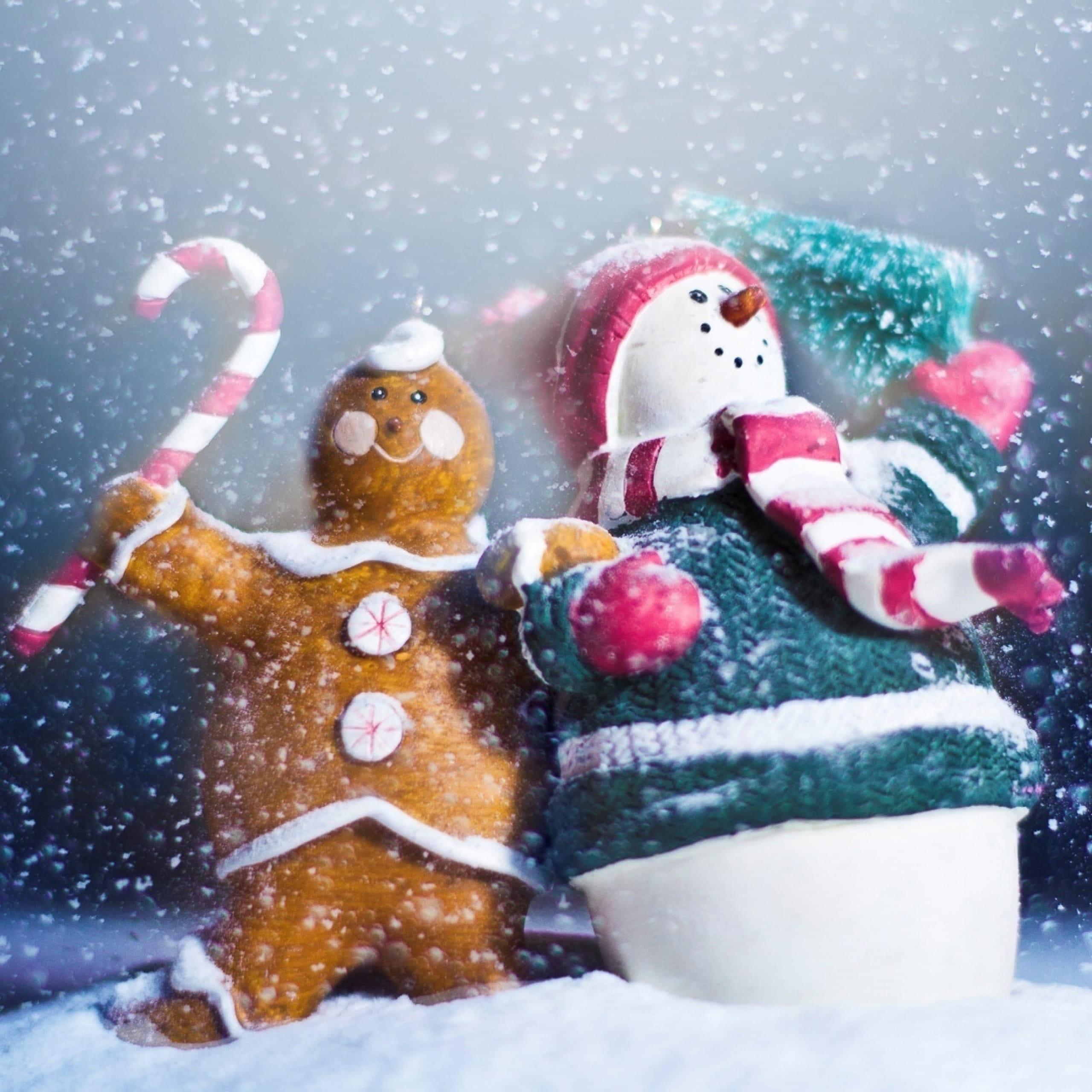 Лучшие картинки зимние на обои   подборка (9)