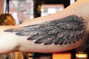 Лучшие картинки люди с крыльями 028