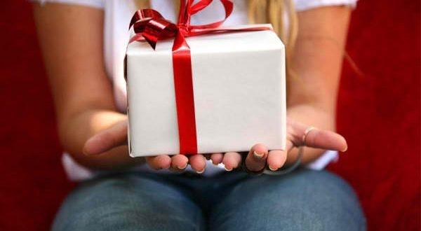 Любимой девушке фото подарок   подборка 007