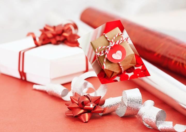 Любимой девушке фото подарок   подборка 022