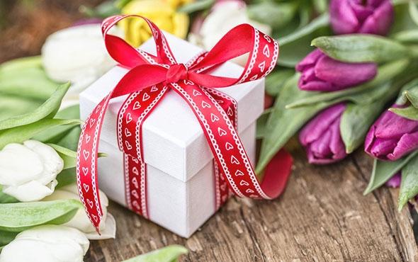 Любимой девушке фото подарок   подборка 028