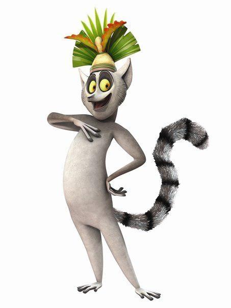 Мадагаскар фото из мультика009