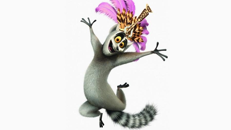 Мадагаскар фото из мультика010