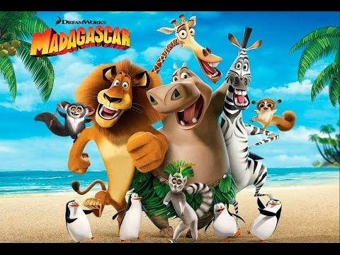 Мадагаскар фото из мультика021