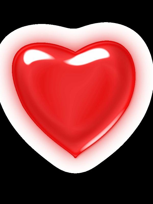 Шикарной женщине, красивые картинки сердце анимация