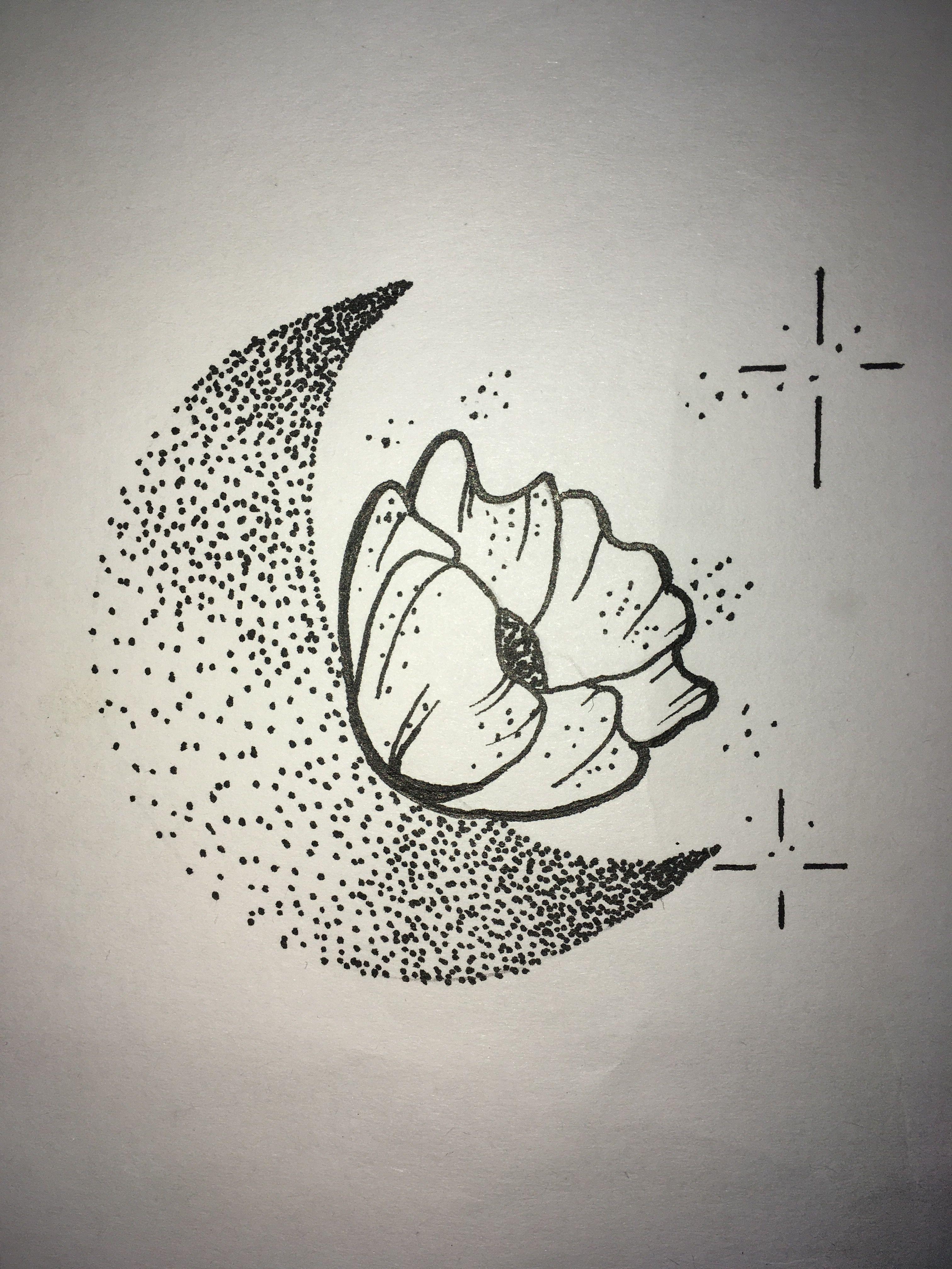 Маленькие черно белые картинки для личного дневника (19)