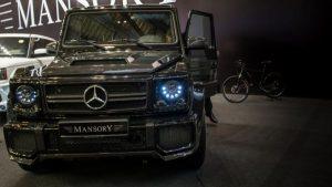 Машина Кокорина за 75 миллионов фото 021