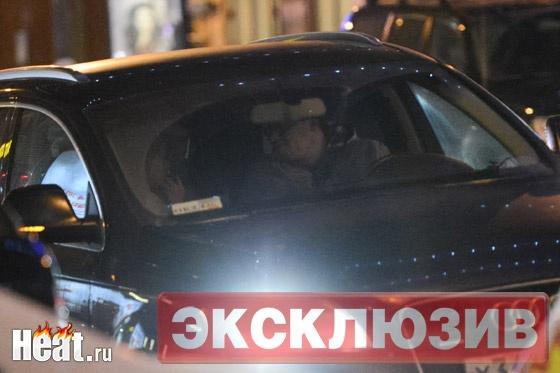 Машина Харламова Гарика фото   подборка 007