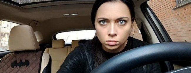 Машина Харламова Гарика фото   подборка 015