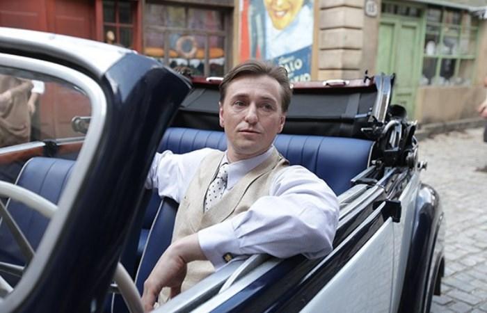 Машины Шнура Сергея фото   подборка003
