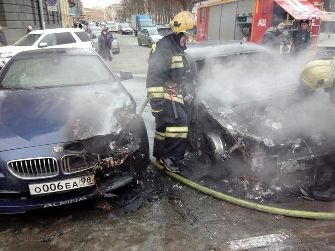 Машины Шнура Сергея фото   подборка005