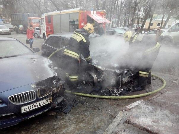Машины Шнура Сергея фото   подборка013