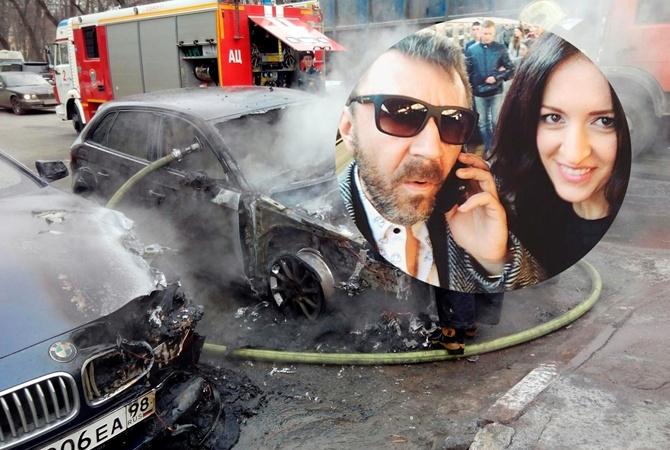 Машины Шнура Сергея фото   подборка023