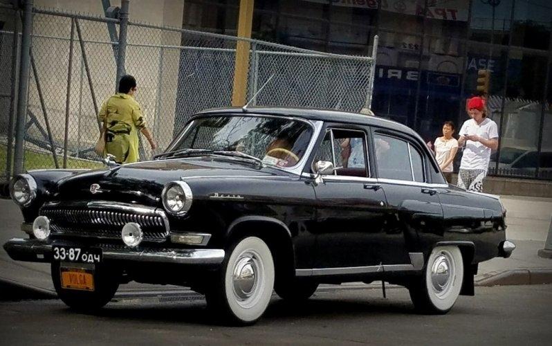Машины Шнура Сергея фото   подборка025