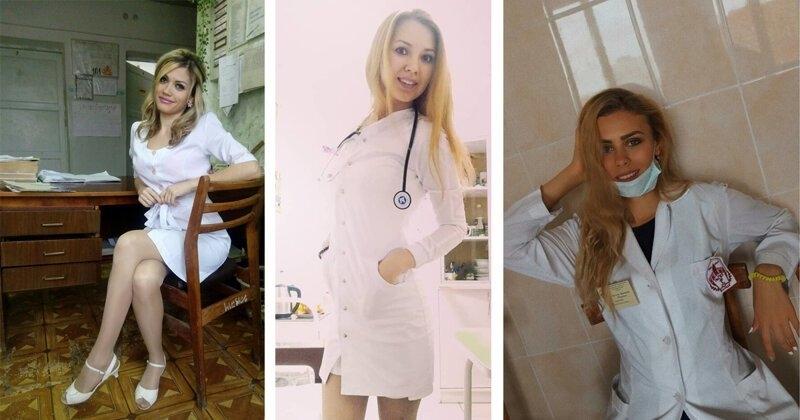 Медсестры мемы и картинки приколы010