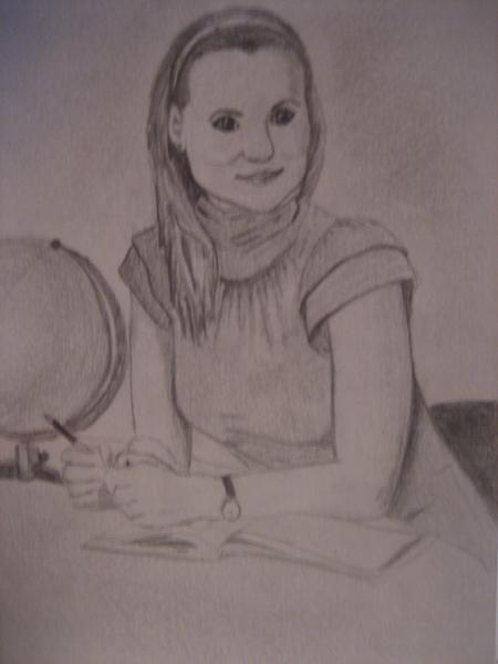 Мой лучший учитель рисунок и картинки 005